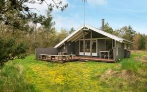 Holiday home DCT-06389 in Houstrup for 4 people - image 30561798