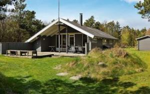 Holiday home DCT-06389 in Houstrup for 4 people - image 30561796
