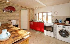 Holiday home DCT-69527 in Kerteminde for 4 people - image 24160734