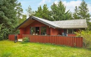 Holiday home DCT-44630 in Houstrup for 5 people - image 30666080