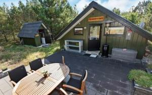Holiday home DCT-77052 in Houstrup for 4 people - image 30734384
