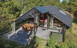 Holiday home DCT-77052 in Houstrup for 4 people - image 30734356