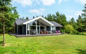 Holiday home DCT-09484 in Stauning for 6 people - image 141399219