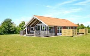 Holiday home DCT-35979 in Skovmose for 6 people - image 141455439