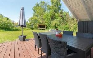 Holiday home DCT-63139 in Skovmose for 6 people - image 141520723