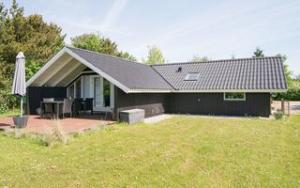 Holiday home DCT-63139 in Skovmose for 6 people - image 141520719