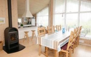 Holiday home DCT-28315 in Nørlev for 6 people - image 141431091