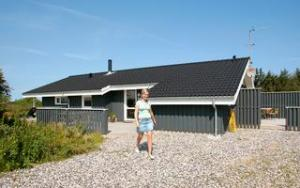 Holiday home DCT-28315 in Nørlev for 6 people - image 141431079
