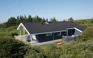 Holiday home DCT-28315 in Nørlev for 6 people - image 141431077