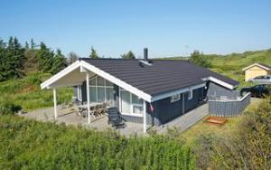 Holiday home DCT-28315 in Nørlev for 6 people - image 141431081