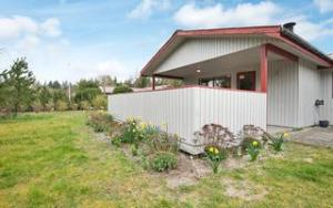 Holiday home DCT-82991 in Houstrup for 6 people - image 30743824