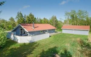 Holiday home DCT-54088 in Houstrup for 6 people - image 30677642