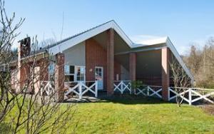 Holiday home DCT-60120 in Andkær Vig for 6 people - image 24250530