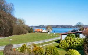 Holiday home DCT-60120 in Andkær Vig for 6 people - image 24250546
