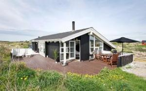 Holiday home DCT-27982 in Nørlev for 8 people - image 141429935