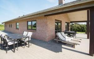 Holiday home DCT-56384 in Skovmose for 8 people - image 141509221