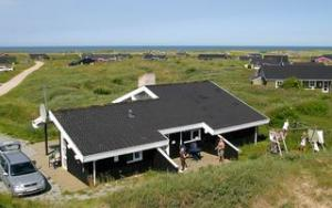 Holiday home DCT-12055 in Nørlev for 8 people - image 141408339