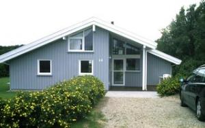 Holiday home DCT-34985 in Skovmose for 8 people - image 141449675
