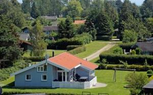 Holiday home DCT-34985 in Skovmose for 8 people - image 141449681