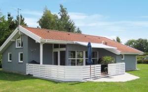 Holiday home DCT-34985 in Skovmose for 8 people - image 141449673