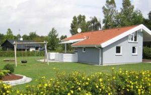 Holiday home DCT-34985 in Skovmose for 8 people - image 141449683