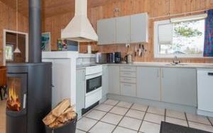 Holiday home DCT-34985 in Skovmose for 8 people - image 141449695
