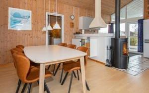 Holiday home DCT-34985 in Skovmose for 8 people - image 141449689