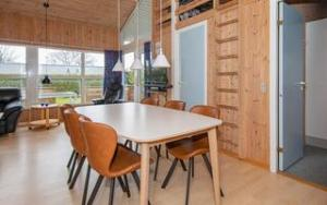 Holiday home DCT-34985 in Skovmose for 8 people - image 141449693
