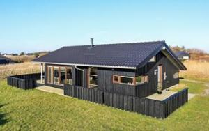 Holiday home DCT-70779 in Nørlev for 8 people - image 141544417