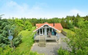Holiday home DCT-27746 in Stauning for 10 people - image 141429285