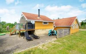 Holiday home DCT-27746 in Stauning for 10 people - image 141429295