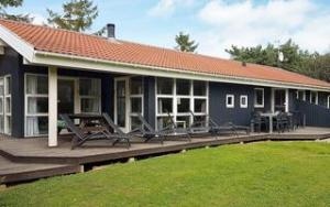Holiday home DCT-09465 in Langeland, Ristinge for 10 people - image 24359732