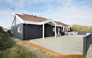 Holiday home DCT-76846 in Grønhøj for 14 people - image 24375545