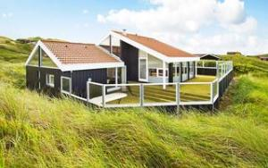 Holiday home DCT-76846 in Grønhøj for 14 people - image 24375585